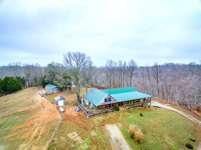 Residential/Single Family - Monroe, TN (photo 1)