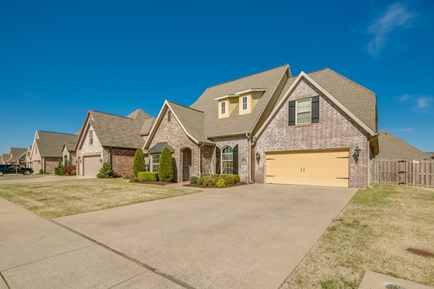 Residential/Single Family - Rogers, AR (photo 3)