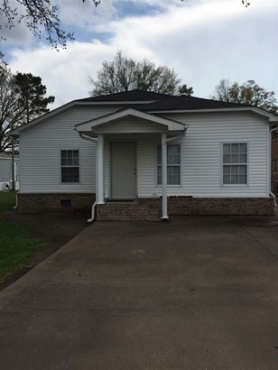 Residential/Single Family - Tyronza, AR (photo 1)