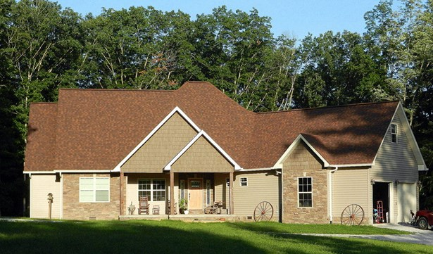 Residential/Single Family - Helenwood, TN (photo 1)