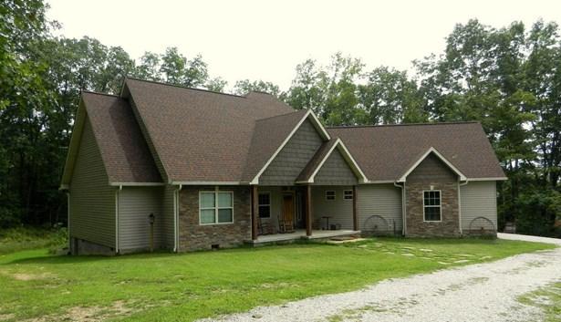 Residential/Single Family - Helenwood, TN (photo 4)