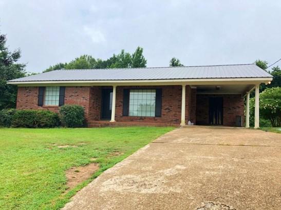 Residential/Single Family - Millport, AL