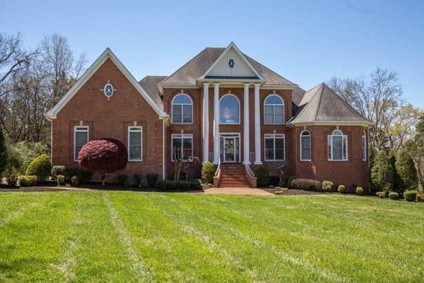 Residential/Single Family - Smyrna, TN (photo 1)