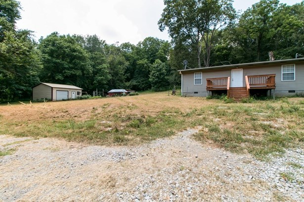 Residential/Single Family - Cumberland Furnace, TN (photo 2)