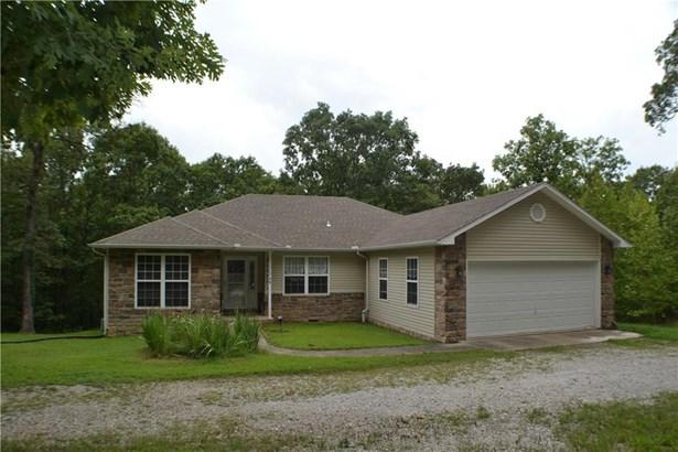 Residential/Single Family - Gravette, AR (photo 2)