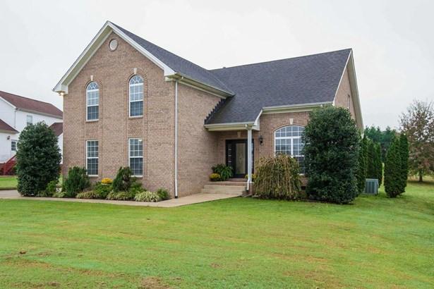 Residential/Single Family - Pleasant View, TN (photo 1)