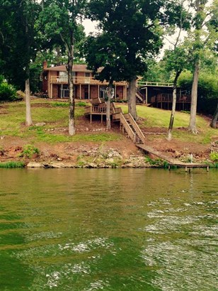 Residential/Single Family - Cherokee, AL