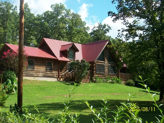 Residential/Single Family - Linden, TN (photo 1)