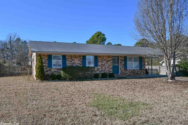 Residential/Single Family - Sheridan, AR (photo 2)