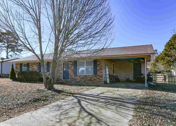 Residential/Single Family - Sheridan, AR (photo 4)