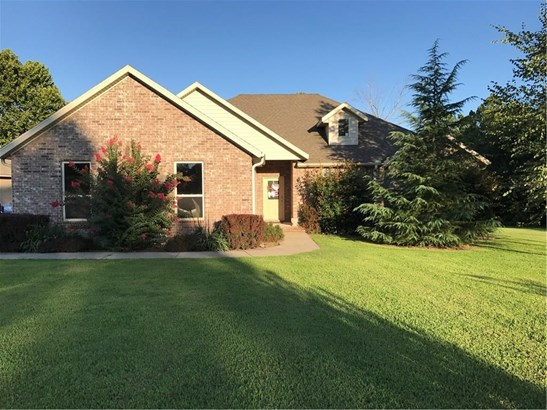 Residential/Single Family - Siloam Springs, AR (photo 1)