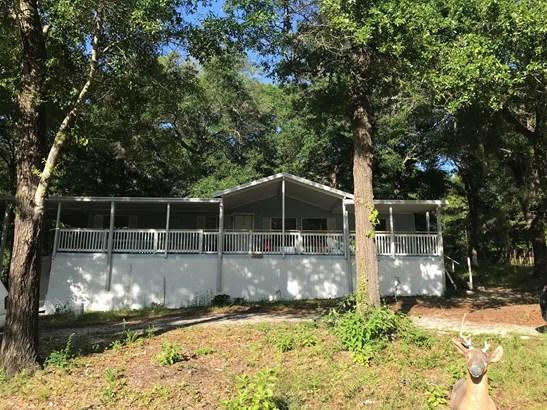 Residential/Single Family - Defuniak Springs, FL