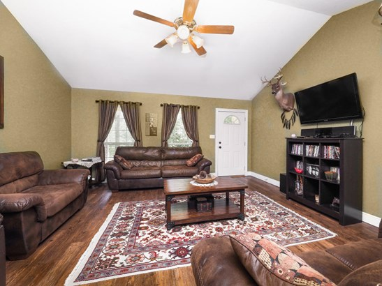 Residential/Single Family - Purvis, MS (photo 5)