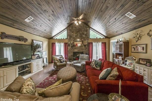 Residential/Single Family - Romance, AR (photo 5)