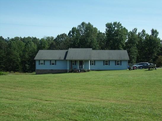 Residential/Single Family - Tellico Plains, TN