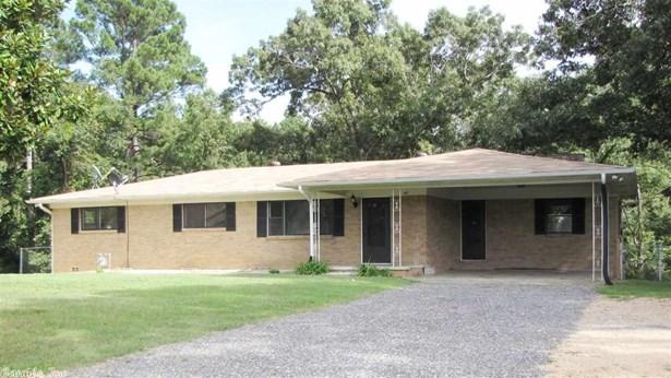 Residential/Single Family - Hensley, AR (photo 1)
