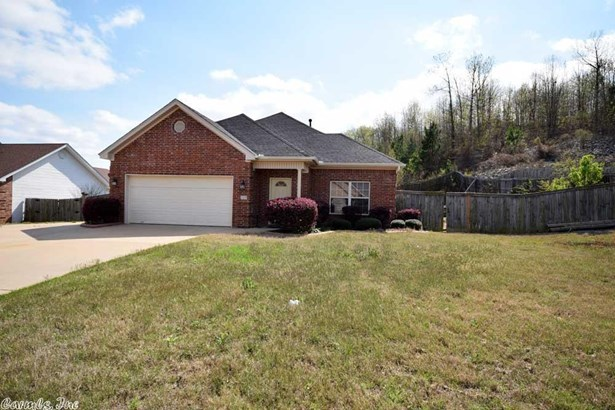 Residential/Single Family - Alexander, AR (photo 4)