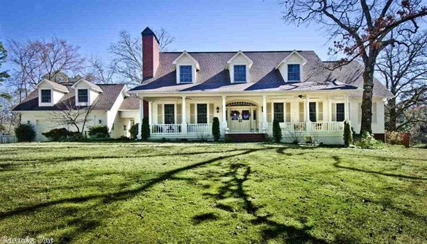 Residential/Single Family - Hot Springs, AR (photo 1)