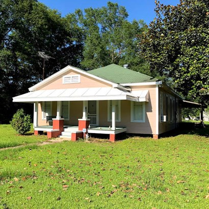 Residential/Single Family - Petal, MS (photo 1)