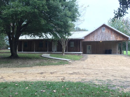Residential/Single Family - Brookhaven, MS (photo 1)