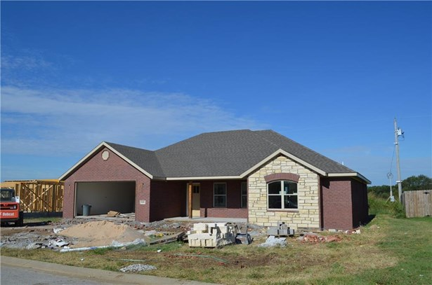Residential/Single Family - Gentry, AR (photo 3)