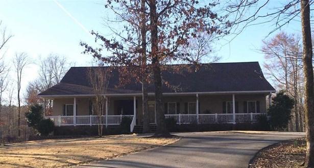 Residential/Single Family - Medon, TN (photo 1)