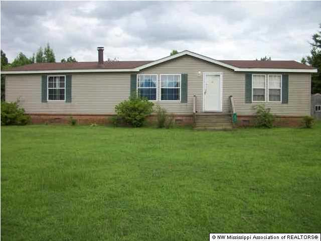 Residential/Single Family - Victoria, MS (photo 1)
