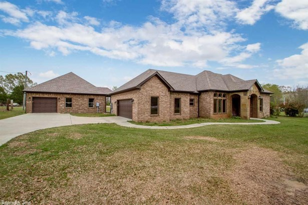 Residential/Single Family - Cabot, AR (photo 1)