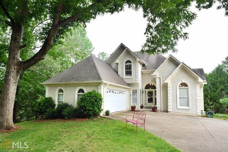 Residential/Single Family - Douglasville, GA