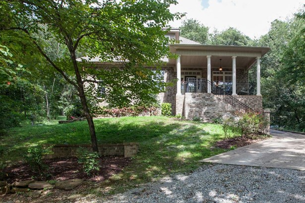 Residential/Single Family - College Grove, TN (photo 1)