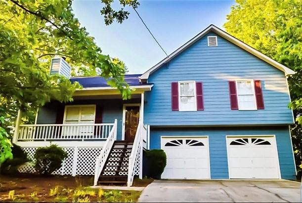 Residential/Single Family - Douglasville, GA (photo 1)