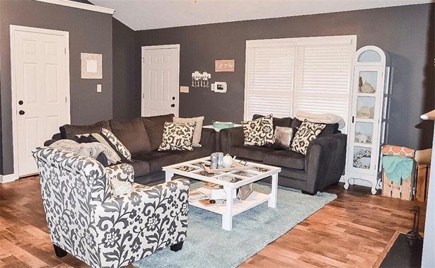 Residential/Single Family - Douglasville, GA (photo 2)