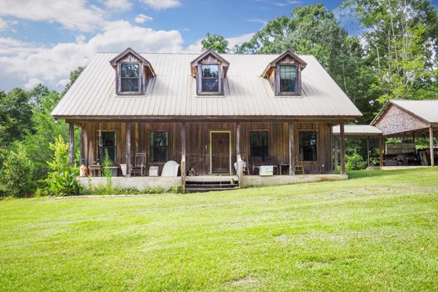 Residential/Single Family - Purvis, MS (photo 2)