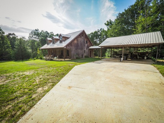 Residential/Single Family - Purvis, MS (photo 3)