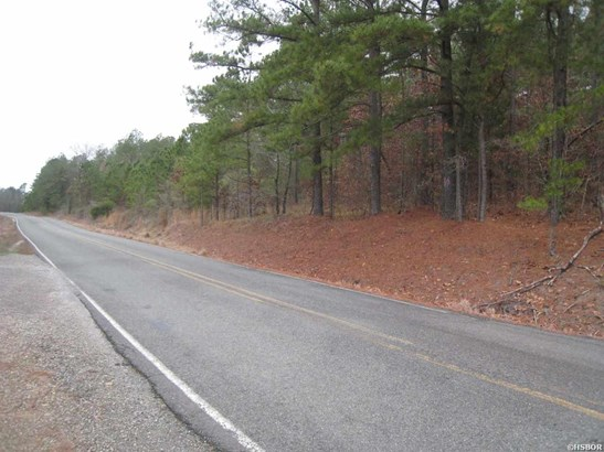Lots and Land - Pearcy, AR