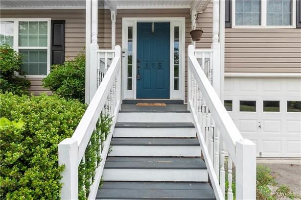 Residential/Single Family - Calhoun, GA (photo 5)
