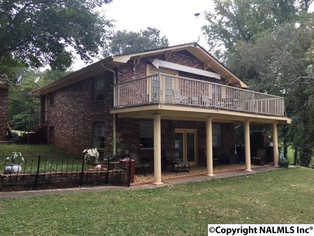 Residential/Single Family - Mount Hope, AL (photo 2)