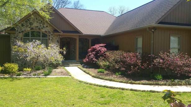 Residential/Single Family - Charleston, TN (photo 1)