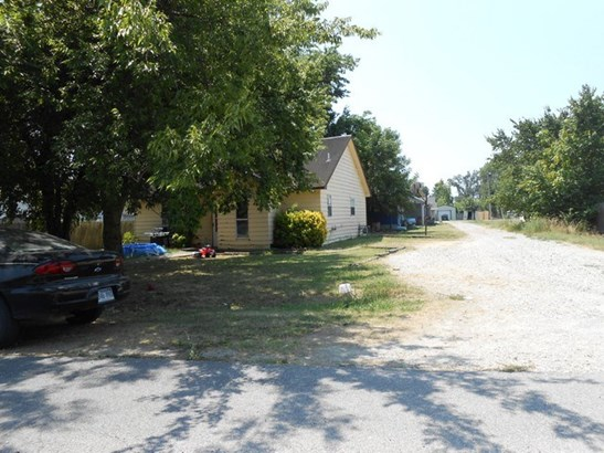 Residential/Single Family - Hoxie, AR (photo 1)