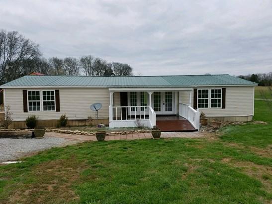 Residential/Single Family - Lewisburg, TN (photo 1)