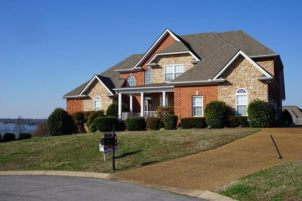 Residential/Single Family - Mount Juliet, TN (photo 1)