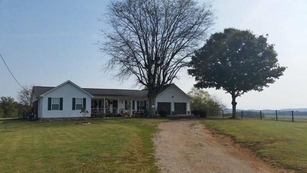 Residential/Single Family - Prospect, TN (photo 1)