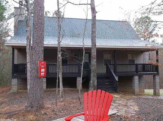 Residential/Single Family - Mount Ida, AR (photo 1)