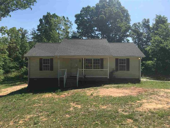 Residential/Single Family - Jacks Creek, TN