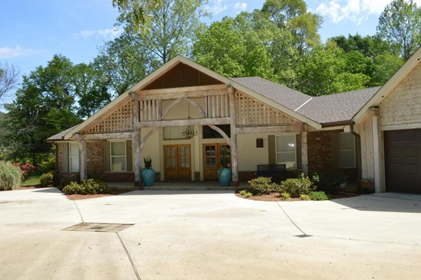 Residential/Single Family - Pontotoc, MS (photo 3)