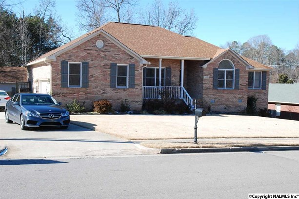 Residential/Single Family - MADISON, AL (photo 2)