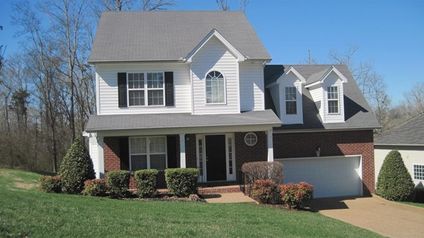 Residential/Single Family - Old Hickory, TN (photo 1)