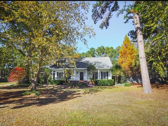 Residential/Single Family - Hattiesburg, MS (photo 1)