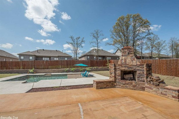 Residential/Single Family - Sherwood, AR (photo 5)