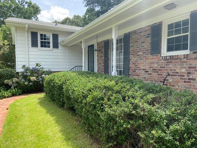 Residential/Single Family - Florence, AL